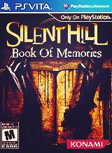 """ Silent Hill video game series """