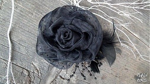 VEDE / Secret Black