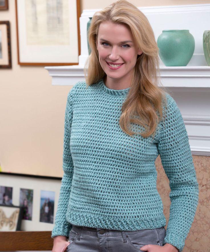 300 Best Yarn Arts Adult Topsblouses Images By Deanna Sadams On