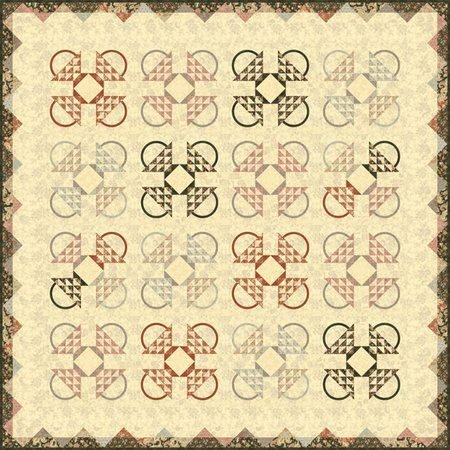 179 best Scrap quilts images on Pinterest | Jellyroll quilts ... : three sisters quilt shop - Adamdwight.com