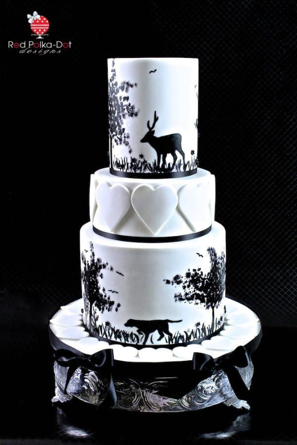 386 Best Novelty Tiered Wedding Birthday Cakes Images On Pinterest