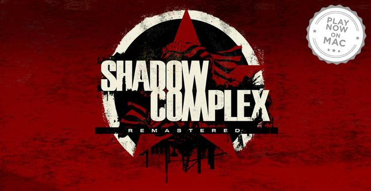 #gamedev #indiedev #UE4tut #3D RT shadowcomplex: Shadow Complex Remastered is now available on Mac via the Mac App http://pic.twitter.com/A3VRHtDxSC   Game Improve (@GameImprove) August 4 2016
