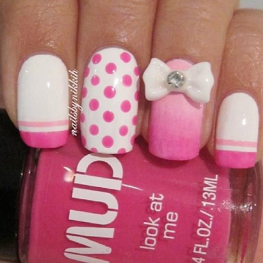 Playing with Pink