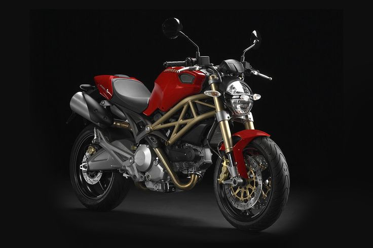Ducati 20th Anniversary Monster