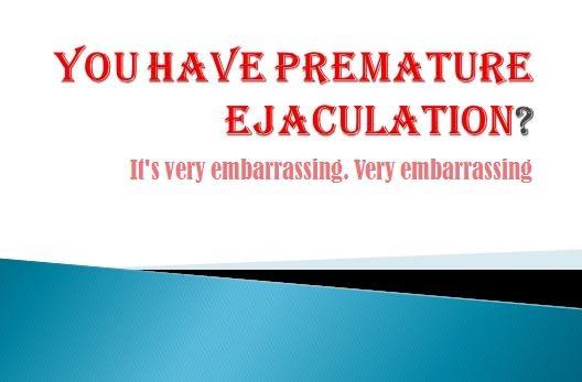 Embarrassing!