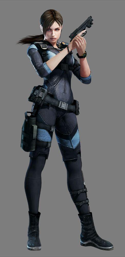 jill valentine costumes  | Jill Valentine - Resident Evil Wiki