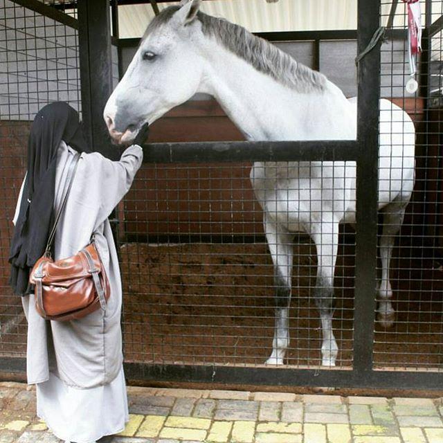 Ich will auch einen...... #niqab