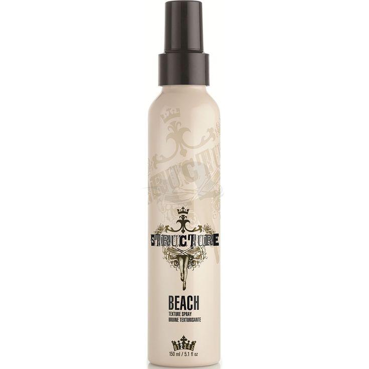 Joico Structure Beach 5.1-ounce Texture Spray