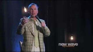 Doug Stanhope - 60 Inches Of AIDS On Any Given Sunday (Stand up Comedy) - YouTube