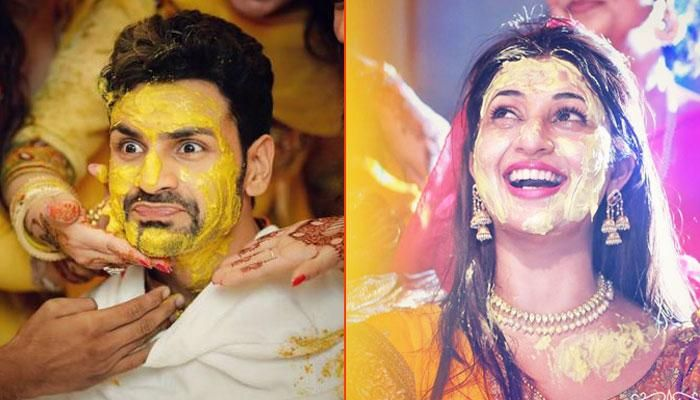 6 Reasons Why To-Be Bride And Groom Have A Haldi Ceremony Before Their Wedding
