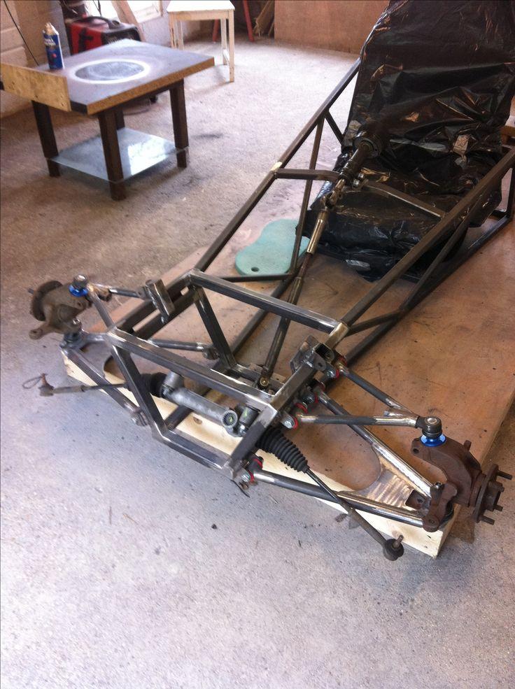Kit car build