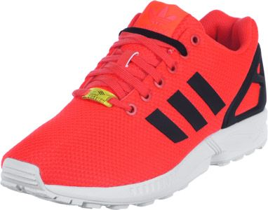 Adidas Shoes Adidas Zx Flux Red Black Shoes Sale 1325_LRG.jpg (382×300)