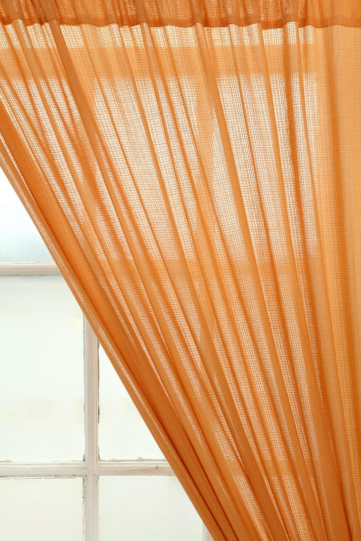 More on designer jamie drake the king of color simplified bee - Chloe Gauze Curtain