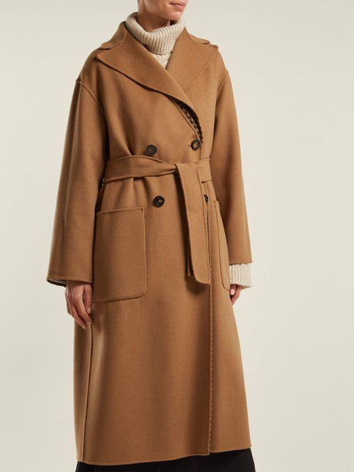 5e7a4ff9bded2 Weekend Max Mara Faro coat | To buy | Max mara, Coat, Fashion