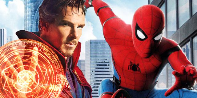 Doctor Strange & Spider-Man Become Good Friends In Avengers: Infinity War
