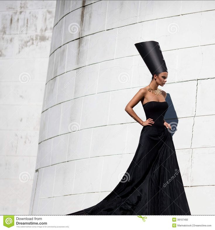 Nefertiti. Stylized Fashion - Download From Over 36 Million High Quality Stock Photos, Images, Vectors. Sign up for FREE today. Image: 39107492
