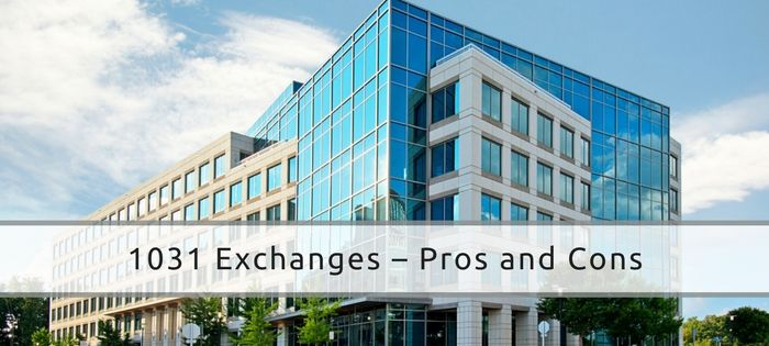 Learn About The Pros And Cons Of 1031 Exchanges And When Property Owners Should Consider This Tax Saving Approach Los Angeles Cpa Fi Exchange Cpa Los Angeles