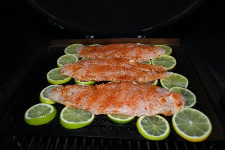 Swai grilled on a bed of limes sounds great food for What is swai fish