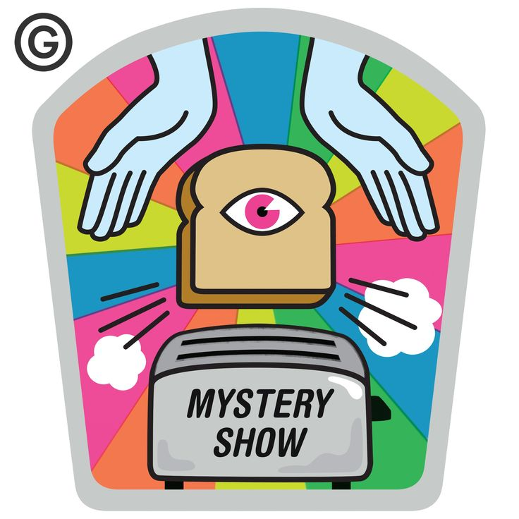 Gimlet Media | » Mystery Show  Starlee Kine solves a mystery per episode on this podcast.