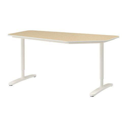 BEKANT Scrivania a 5 lati IKEA 10 anni di garanzia. Scopri i termini e le condizioni nell'opuscolo della garanzia.