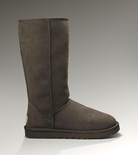 UGG Classic Tall 5815 Chocolate1 on the lookout for limited offer,no tax and free shipping.