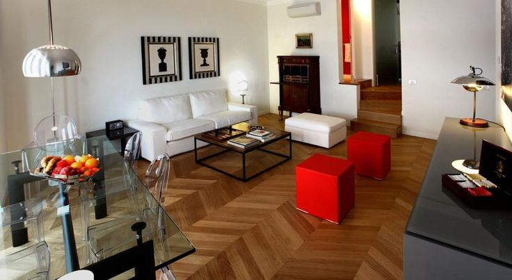"""This week's EDITOR'S PICK is """"B&B Santo Stefano in Bologna. Read the full review on our Facebook Fanpage!"""