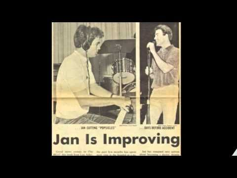 What happened to Jan and Dean - Turn, Turn, Turn