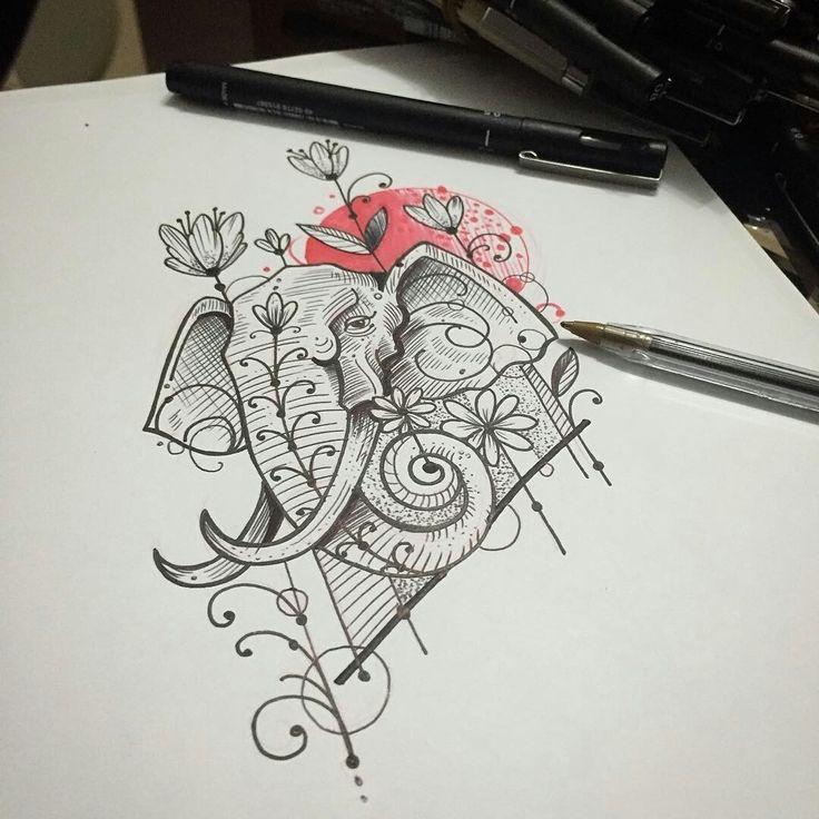 """Desenho feito por @kadutattoo =) Vitoria ES-Jardim da Penha-shopping jardins - Brasil -Tel: (27) 999805879- Snap:kadutattoo  #tattoo #tattoo2me #tatuagem…"""