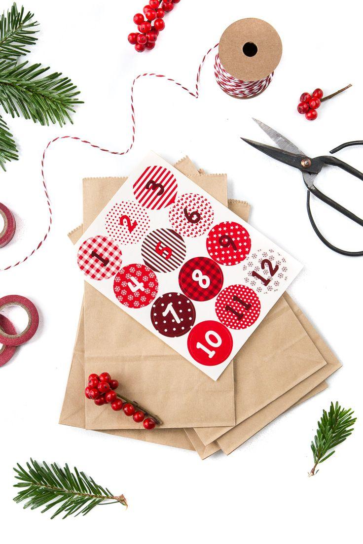 25 einzigartige weihnachtsfarben ideen auf pinterest rustikaler weihnachtsschmuck rustikale. Black Bedroom Furniture Sets. Home Design Ideas