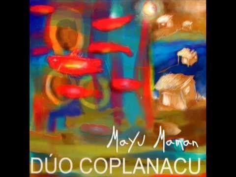 Dúo Coplanacu - Menos La Luna
