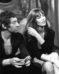 Gainsbourg et son Gainsborough :