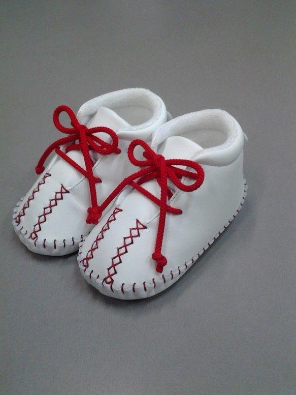 ベビーファーストシューズ「手作りキット」|靴|フットドリーム ...