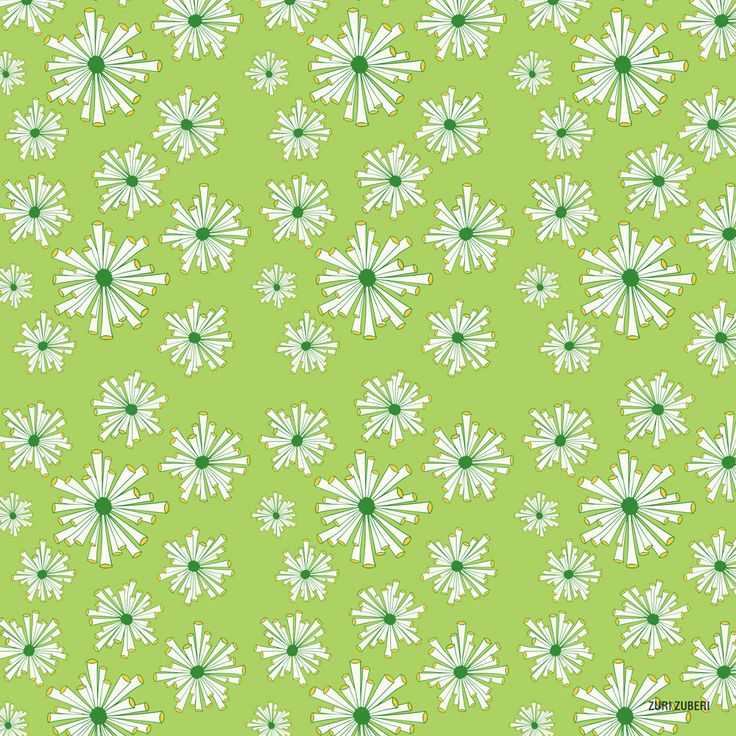 Blooming Trumpet. Prints from the collection Versatile Vegetation that was inspired by tropical flora.