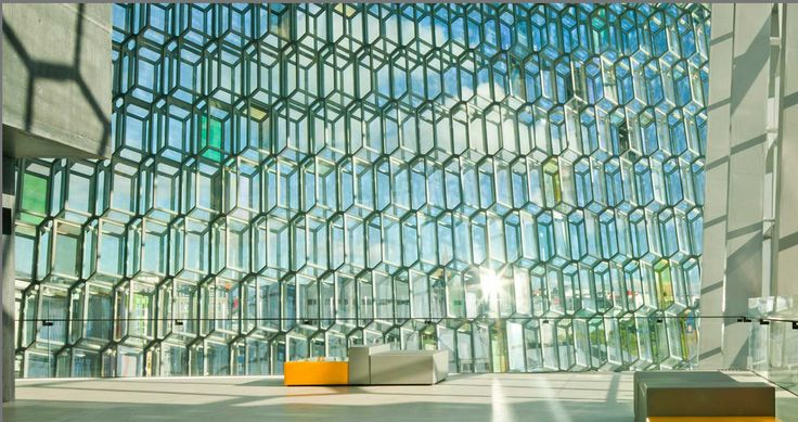 Harpa Concert Hall and Conference Centre,Cortesia de Henning Larsen Architects