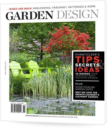 13 best Garden Magazines images on Pinterest Gardening books