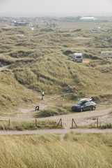 Panoramio - Photo of camping hvide sande