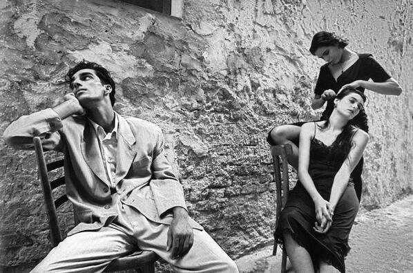 Ferdinando Scianna Sicily, Italy 1988