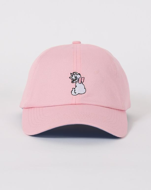 Disney x Lazy Oaf Aristocats Lace Up Cap