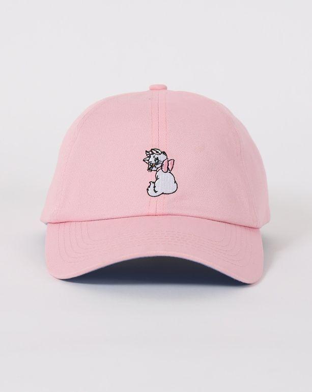 Disney X Lazy Oaf Aristocats Lace Up Cap