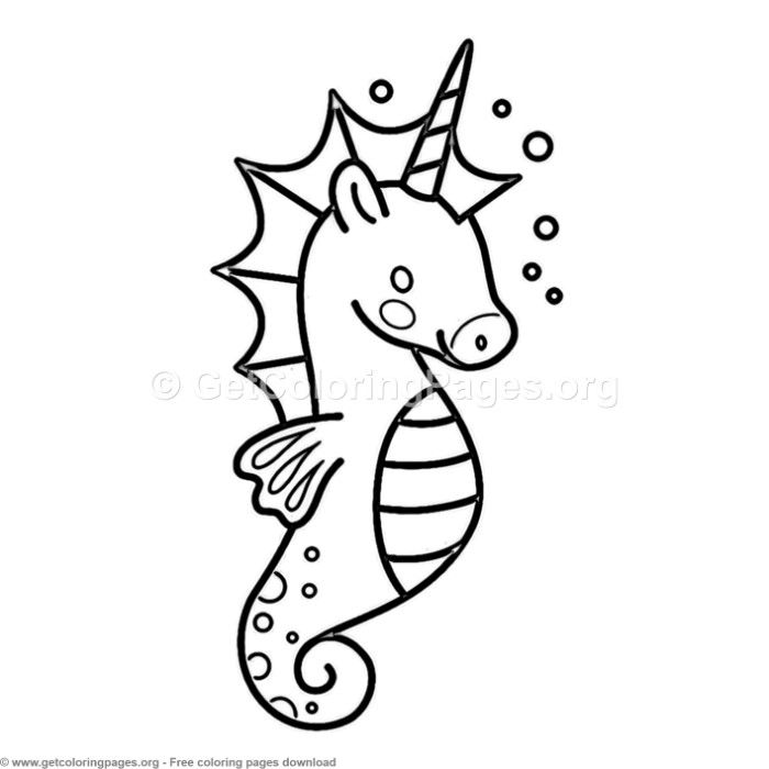 77 Cute Cartoon Unicorn Coloring Pages Mermaid Coloring Pages