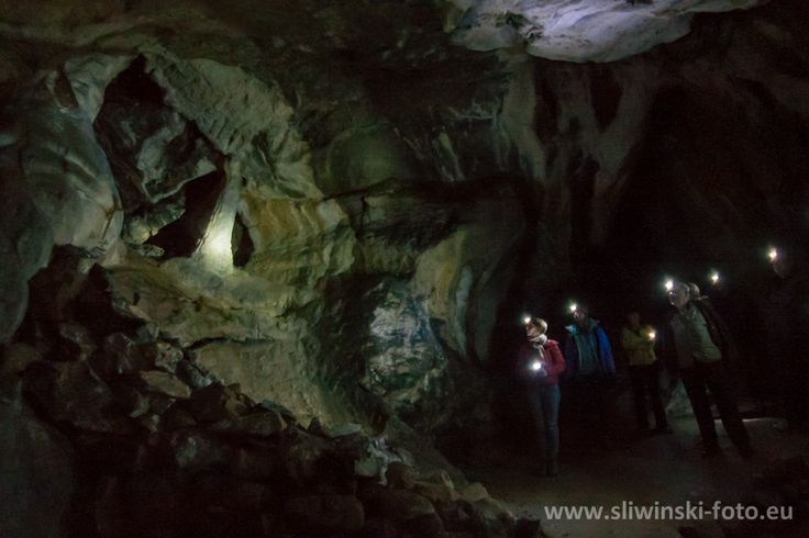 In Slovakia there are many caves open to visitors. It's great to see this underground world. www.simplycarpathians.com