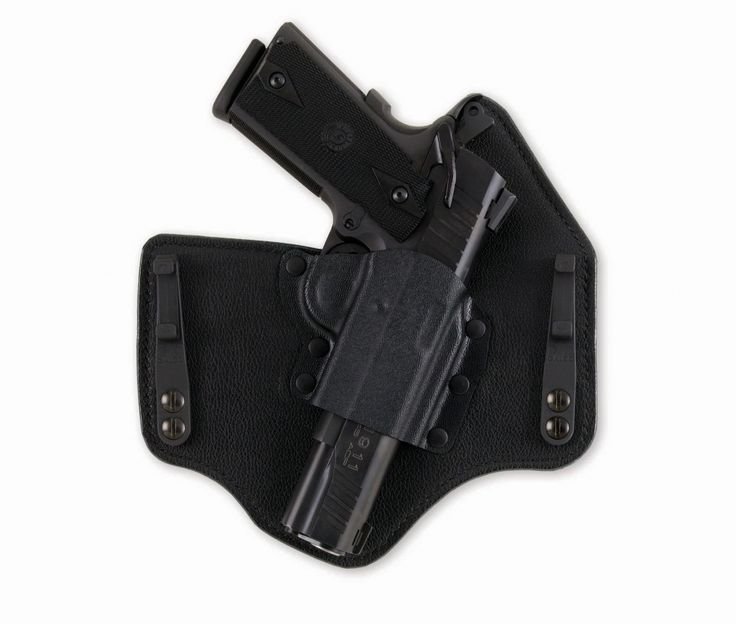 KINGTUK IWB HOLSTER: Holsters & Ammo Carriers: Inside the Waistband / Tuckable Holsters at Galco