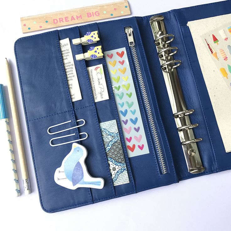 Best 25+ Leather 3 ring binder ideas only on Pinterest | 4 ring ...