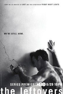 The Leftovers revolves around mysterious disappearances, world-wide, and specifically follows a group of people who are left behind in the suburban community of Mapleton. They must begin to rebuild their lives after the loss of more than 100 people (2014).