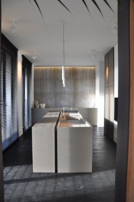 aid architekten - kitchen