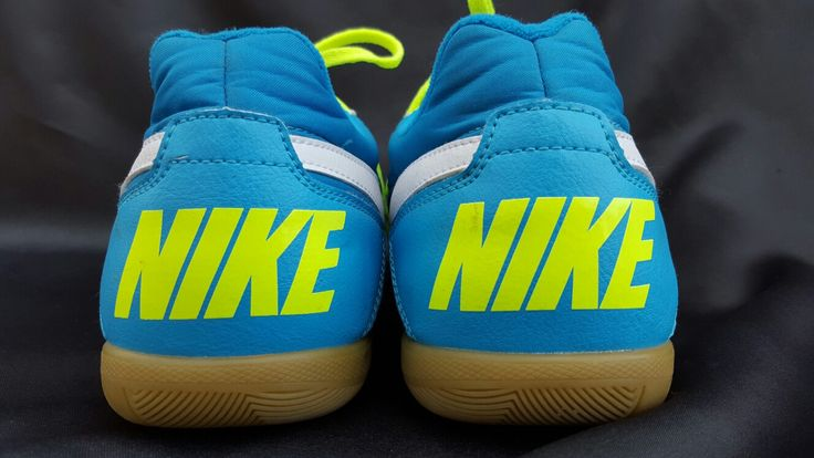 Nike 580452-413 Indoor Soccer Athletic Shoe - Men's Size 13