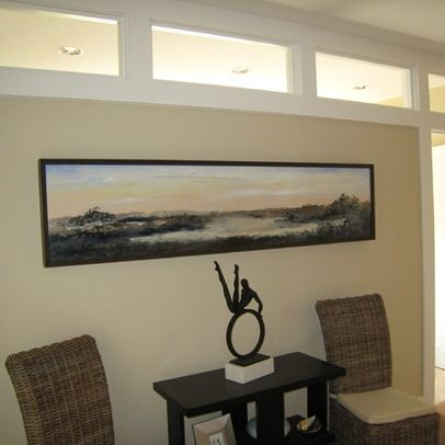 interior wall transom between rooms | Interior Transom Window Design Ideas, Pictures, Remodel, and Decor