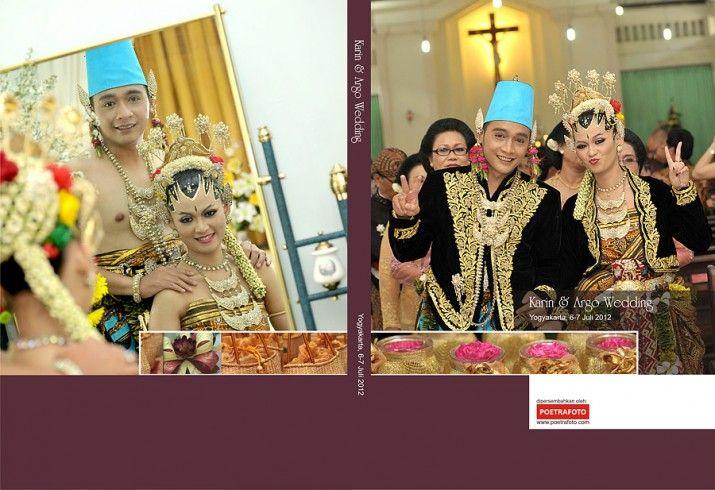 Foto Pernikahan Asik and Fun Indonesian Traditional Wedding Photos Album by Poetrafoto Photography Indonesia, http://poetrafoto.com