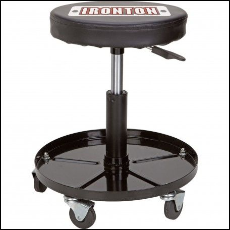 Garage Stools with Wheels  sc 1 st  Pinterest & Best 25+ Stool with wheels ideas on Pinterest | Peninsula kitchen ... islam-shia.org