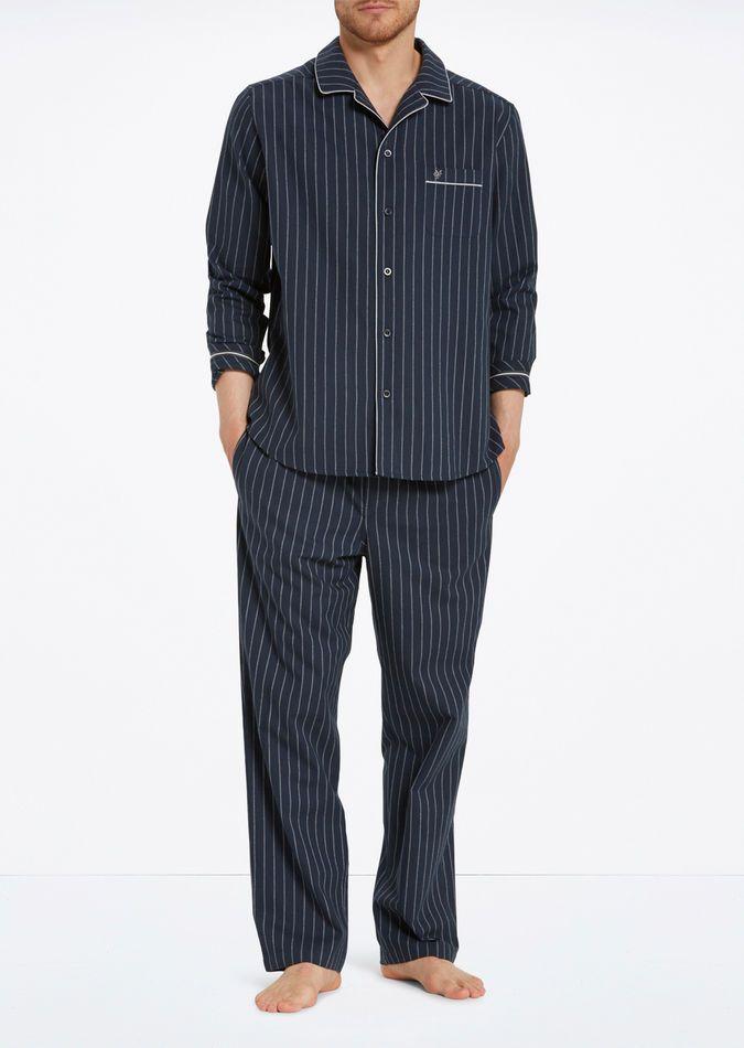 kappahl pyjamas herr